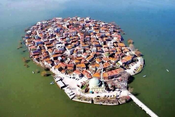 Bursa-gölyazı