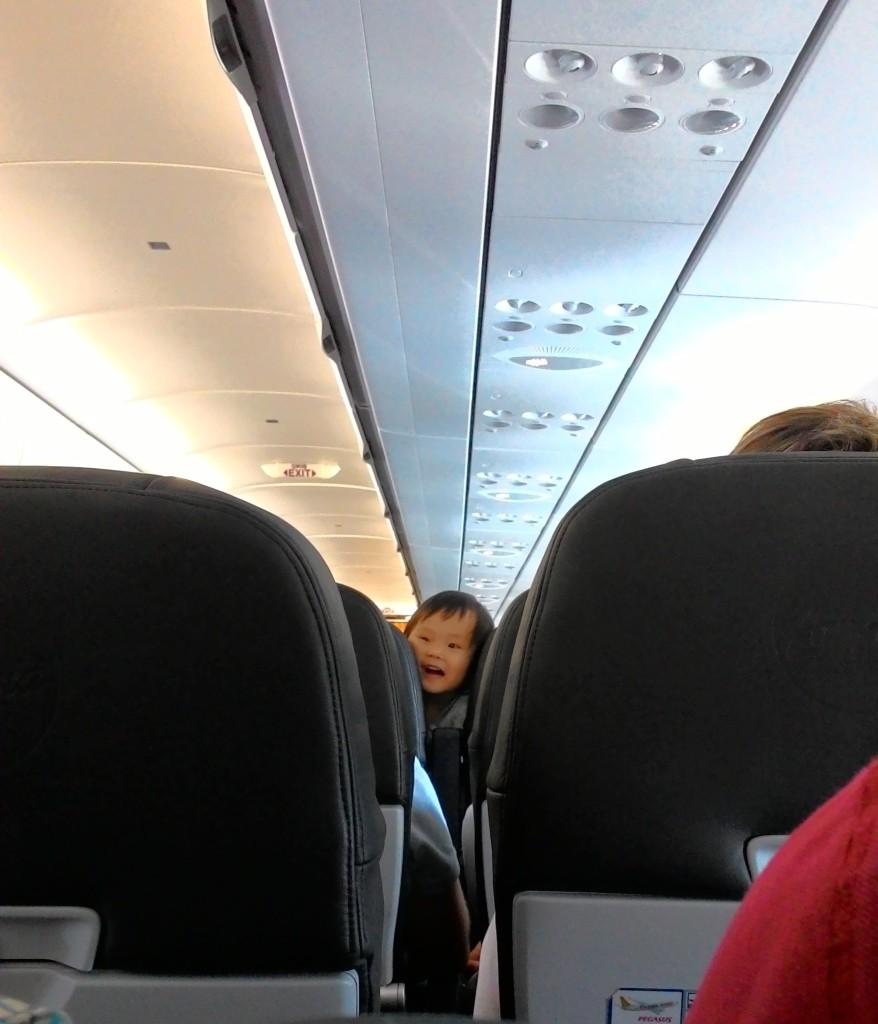 yolculuk, güzel şey:)