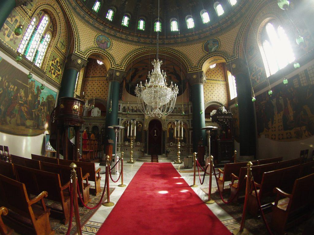 aya-kiryaki-kilisesi