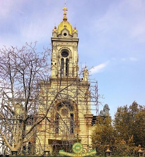 bulgar-kilisesi